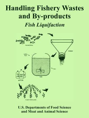 Handling Fishery Wastes and By-Products: Fish Liquifaction by U.S. Departments of Food Science