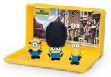 Minions: Micro Playset - British Minions