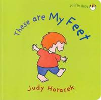 These are My Feet by Judy Horacek image