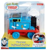 My First Thomas & Friends - Pullback Puffer Thomas