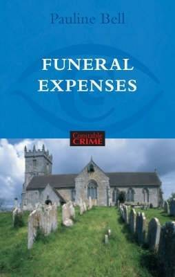 Funeral Expenses by Pauline Bell image