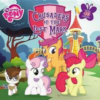 Crusaders of the Lost Mark by Magnolia Belle