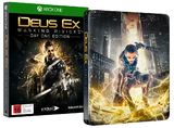 Deus Ex: Mankind Divided Day 1 Steelbook Edition for Xbox One