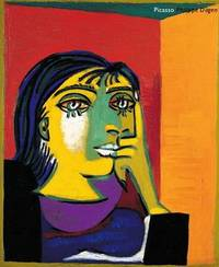 Picasso by Philippe Dagen image