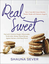 Real Sweet by Shauna Sever