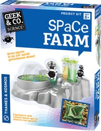 Geek & Co: Space Farm - Project Kit