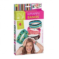Style Me Up! - Wrappy Bands