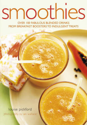 Smoothies by Louise Pickford image