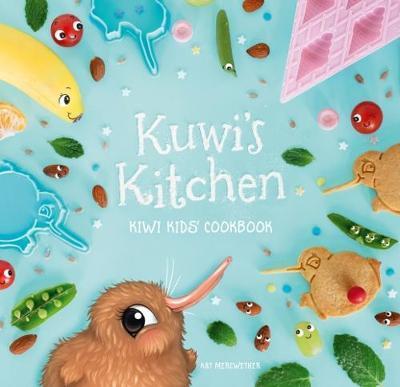 Kuwi's Kitchen by Kat Merewether