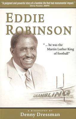 Eddie Robinson by Dennis Dressman