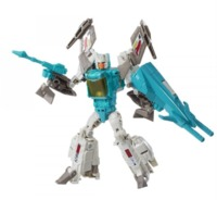 Transformers: Generations - Deluxe - Brainstorm