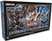 Yu-Gi-Oh! Legendary Collection Kaiba image
