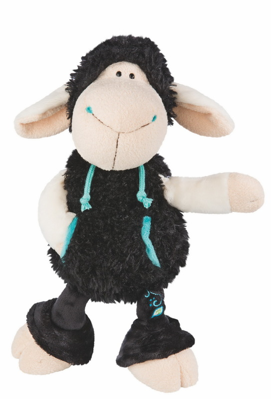 Nici: Jolly Mah - Yoga Kasi Sheep Plush