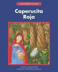 Caperucita Roja by Margaret Hillert image