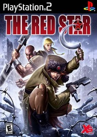 The Red Star for PlayStation 2 image