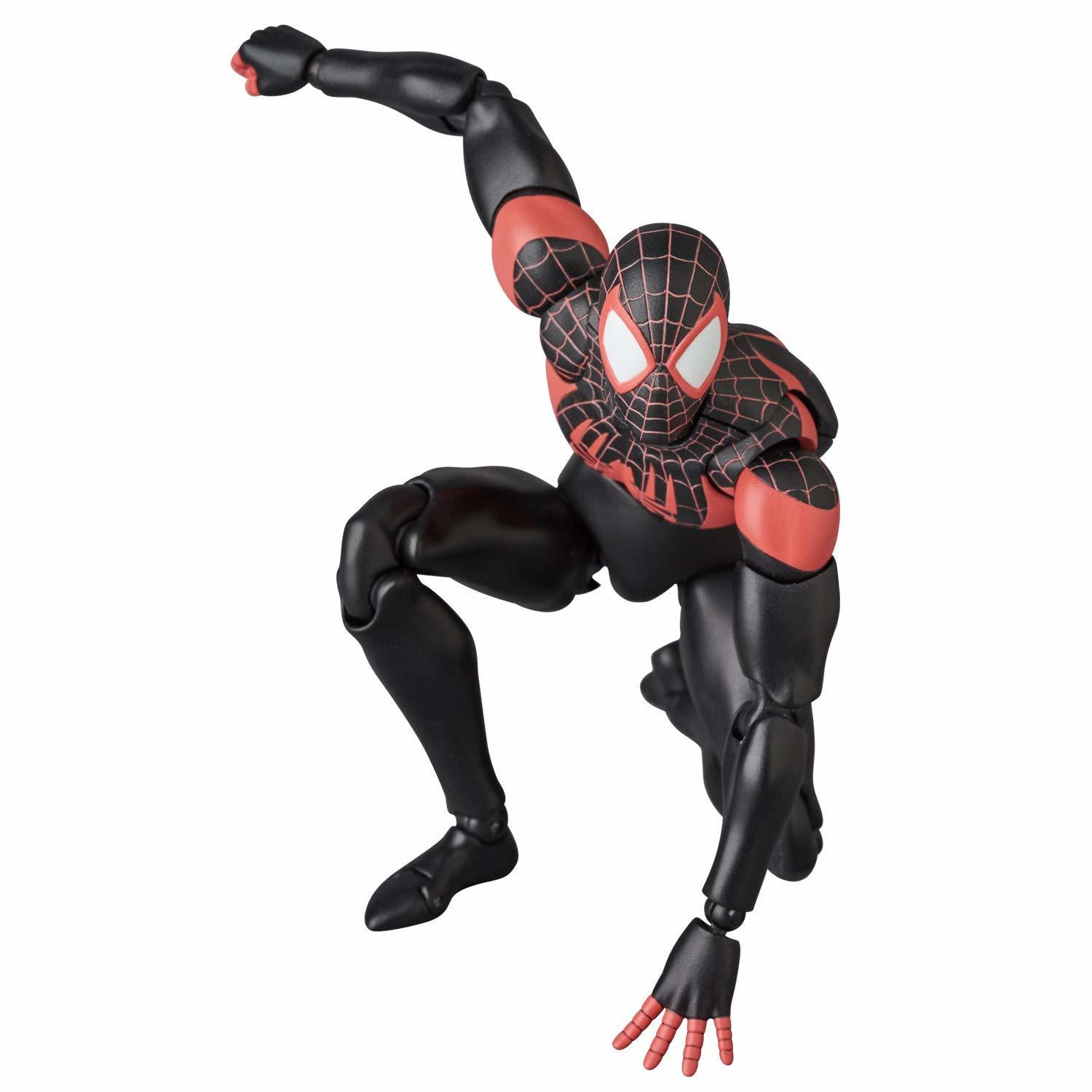 MAFEX Spider-Man (Miles Morales) - Action Figure image