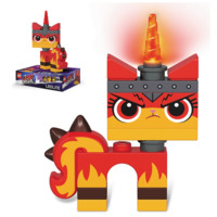 LEGO Movie 2: Angry Kitty Torch