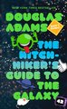 The Hitchhiker's Guide to the Galaxy (Book 1) by Douglas Adams