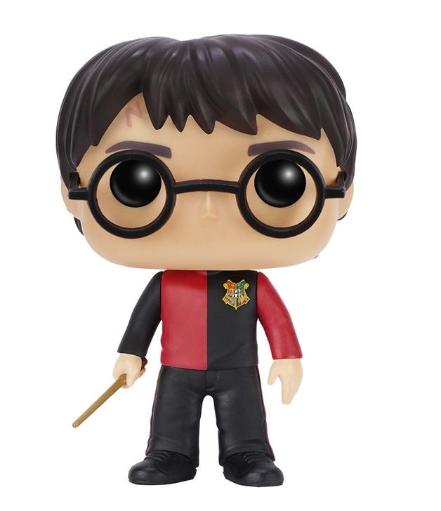 Harry Potter - Triwizard Harry Pop! Vinyl Figure