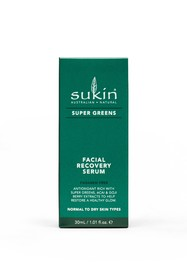 Sukin Facial Recovery Serum (30ml)