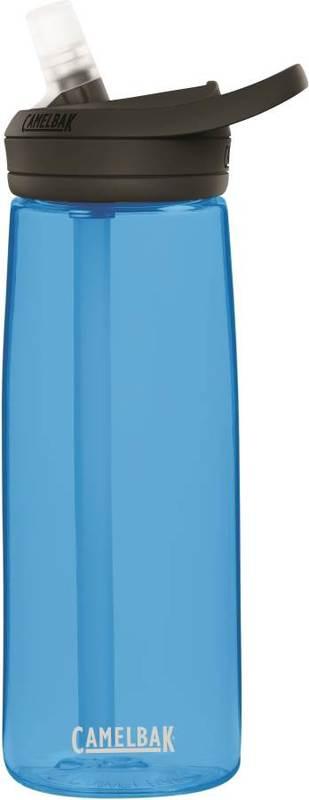 Camelbak: Eddy+ Bottle - True Blue (750ml)