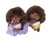 Sylvanian Families: Hedgehog Twins (5424) image