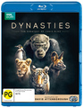 Dynasties: The Greatest Of Their Kind on Blu-ray