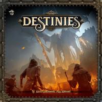 Destinies - RPG Board Game