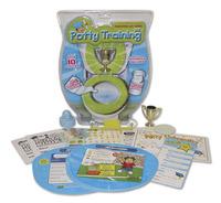 Potty Training for Boys image