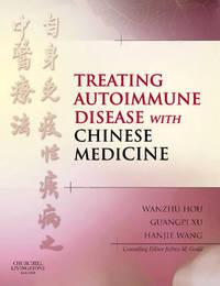 Treating Autoimmune Disease with Chinese Medicine image