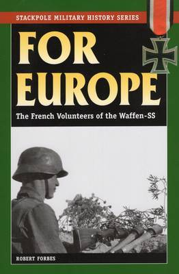 For Europe by Robert Forbes image
