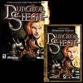 Dungeon Siege Mini Guide