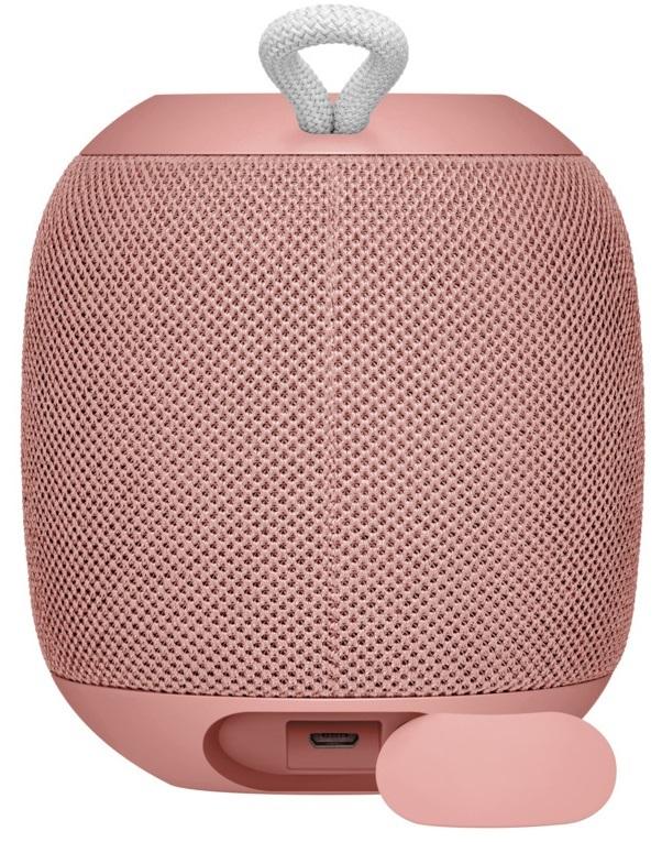 Ultimate Ears WonderBoom - Cashmere Pink image