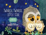 Twinkle, Twinkle, Little Star by Florence Weiser