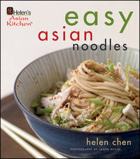 Helen Chen's Easy Asian Noodles by Helen Chen image