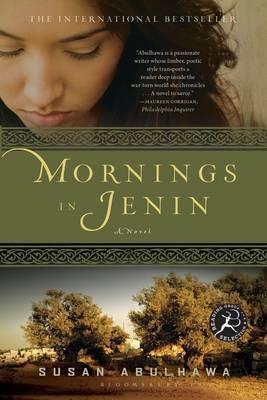 Mornings in Jenin by Susan Abulhawa image