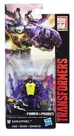 Transformers: Generations - Legends - Skrapnel