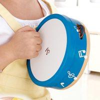 Hape: Mini Band Musical Instrument Set