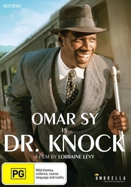 Dr Knock on DVD