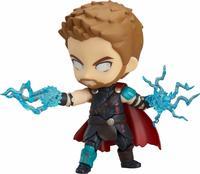 Thor Ragnarok: Thor (DX Ver.) - Nendoroid Figure