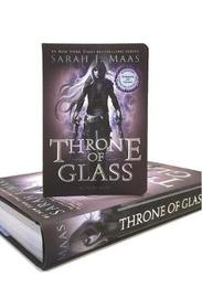 Throne of Glass (Miniature Character Collection) by Sarah J Maas
