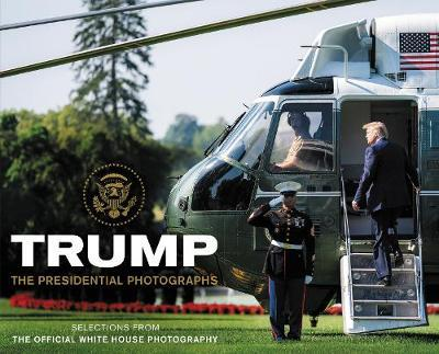 Trump by White House Photographers
