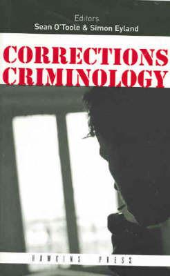 Corrections Criminology image