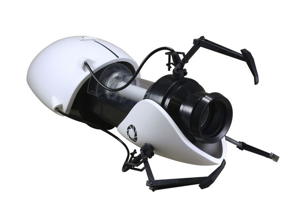 Life-size Portal Gun Replica (NZ Exclusive! Only 5000 worldwide!) image