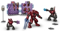 Mega Bloks Halo Crimson Covenant Combat Unit image
