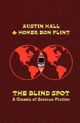 The Blind Spot by Austin Hall image