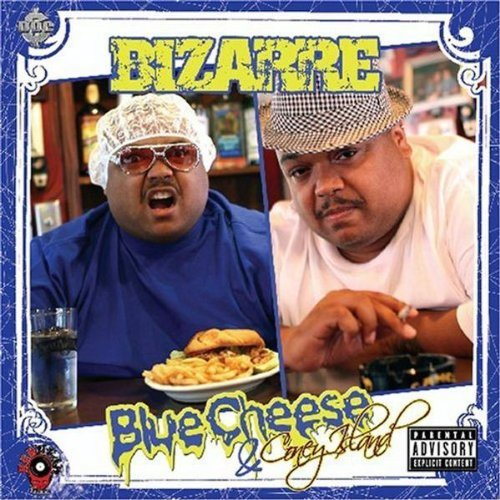 Blue Cheese 'N' Coney Island [Explicit] by Bizarre