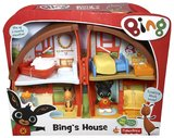 Bing: Bing's House Playset