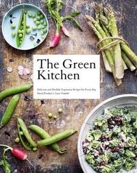 The Green Kitchen by David Frenkiel