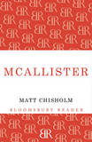 McAllister by Matt Chisholm